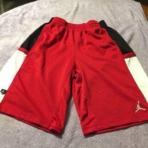 Michael Jordan shorts